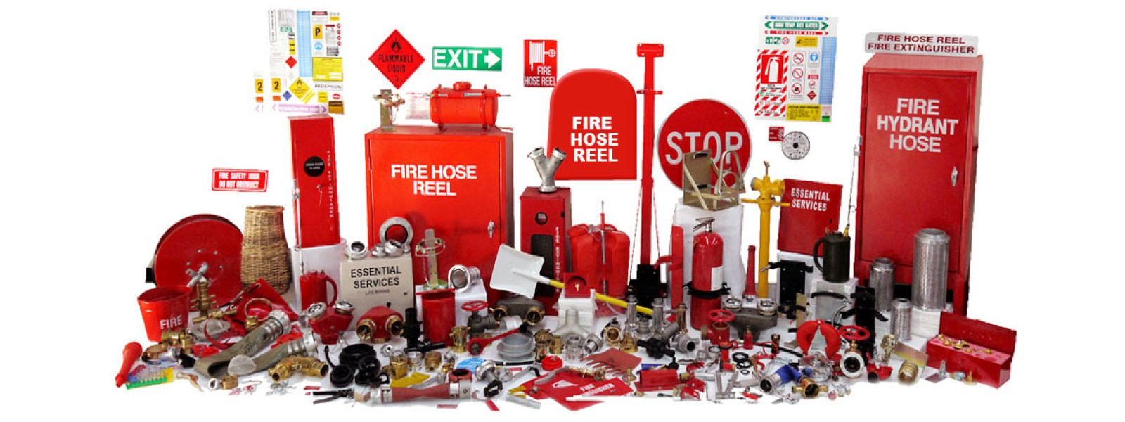 Fire Equipment and Fire Protection Services2