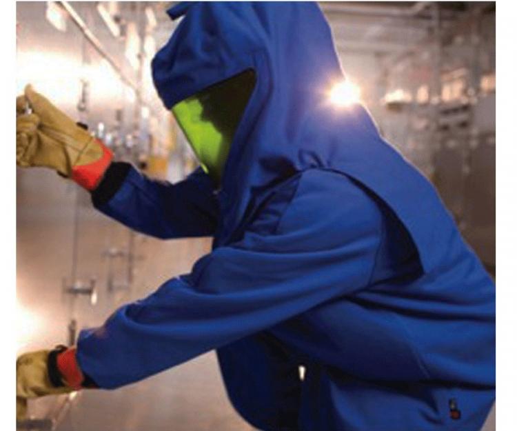 لباس محافظ در مقابل قوس الکتریکی 3M سری Electpro