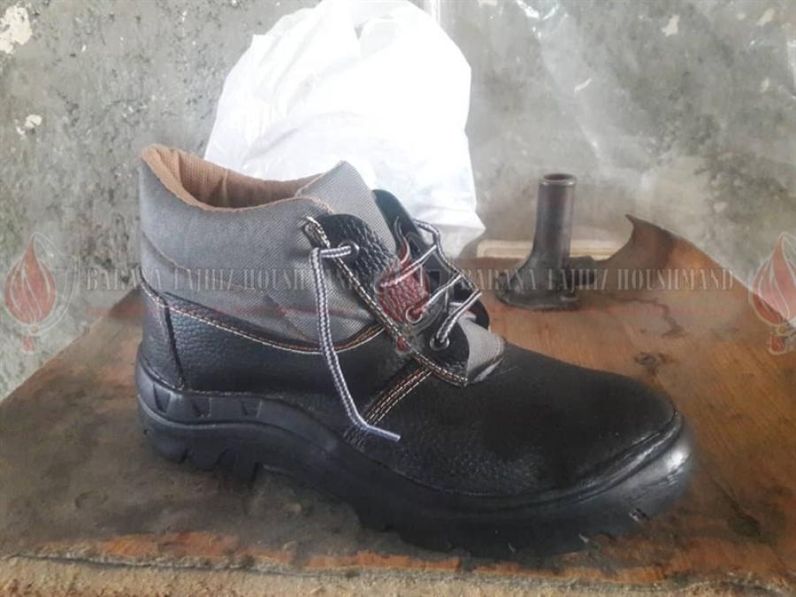 کفش ایمنی اکولوژی