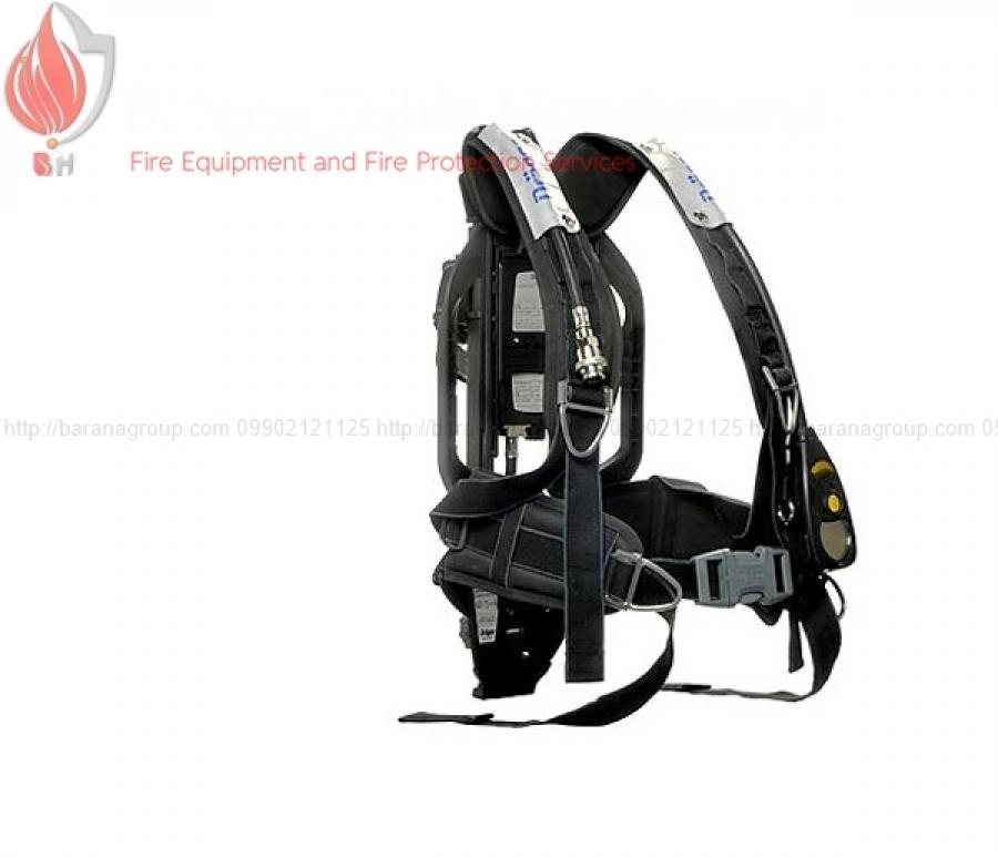 دستگاه تنفسی فردی دراگر مدل PSS 7000