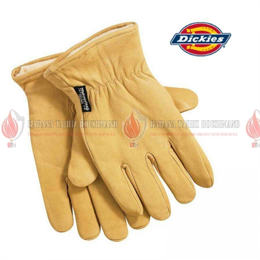 دستکش چرم دیکیز کد  GL0200