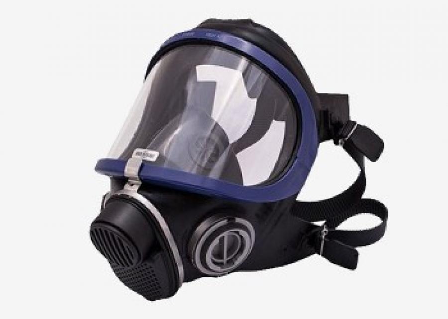 ماسک تمامصورت هانیول اصلی 54001