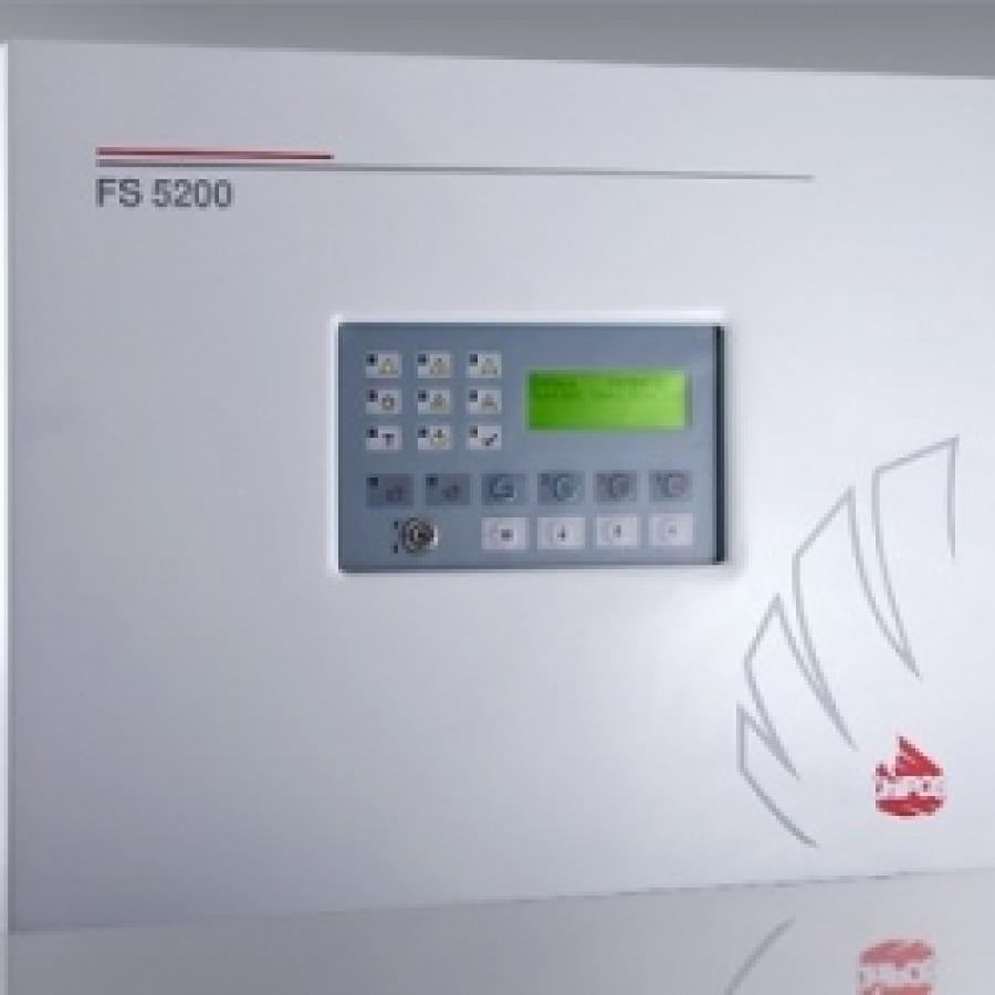 کنترل پانل مدل FS 5200 unipos