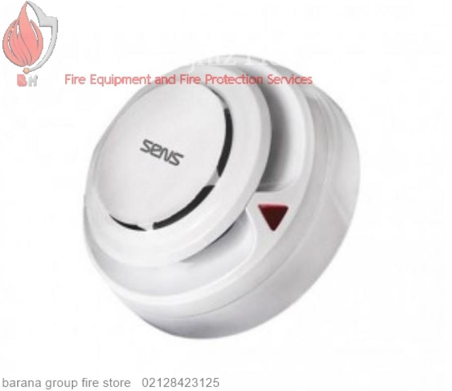دتکتور حرارتی آدرس پذیر S6-ARD-300 SENS