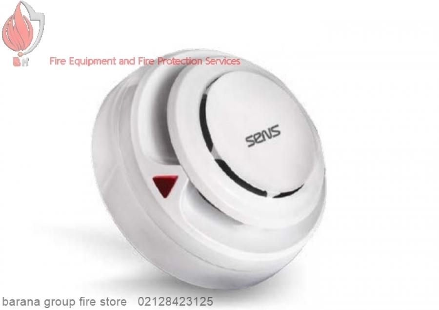 دتکتور حرارتی آدرس پذیر S6-AHD-300 SENS