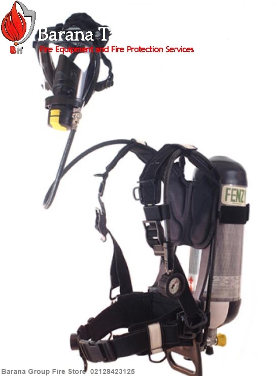 دستگاه تنفسی Fenzy Aeris Phase 2