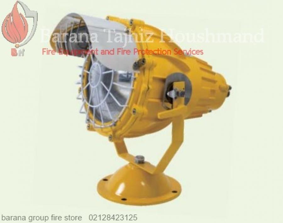 پروژکتور ضد انفجار مدل HRT51