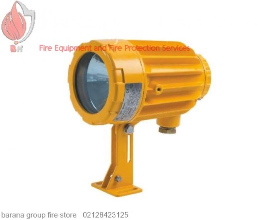 چراغ بازرسی ضد انفجار مدل BAK51